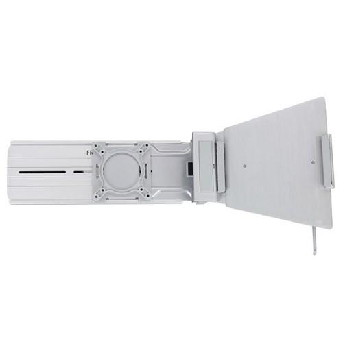 Ergotron Tandem PC flat panel Passive holder Aluminium