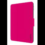 """Incipio Clarion 24.6 cm (9.7"""") Folio Pink,Translucent"""