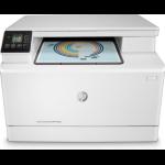 HP Color LaserJet Pro M180n Laser 16 ppm 600 x 600 DPI A4