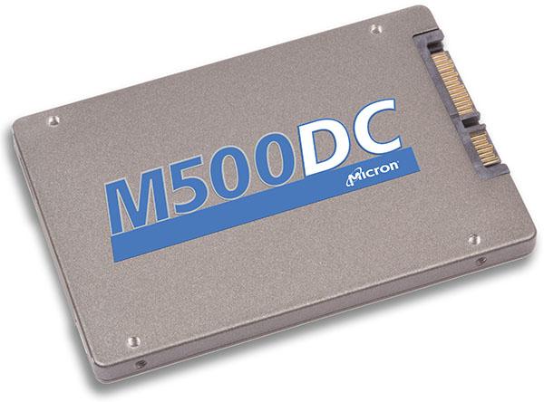Micron 120GB M500DC 120GB