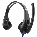ThinkWrite Ultra Ergo USB Headset - USB Black
