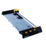 Fellowes Electron A3/180 10sheets paper cutter