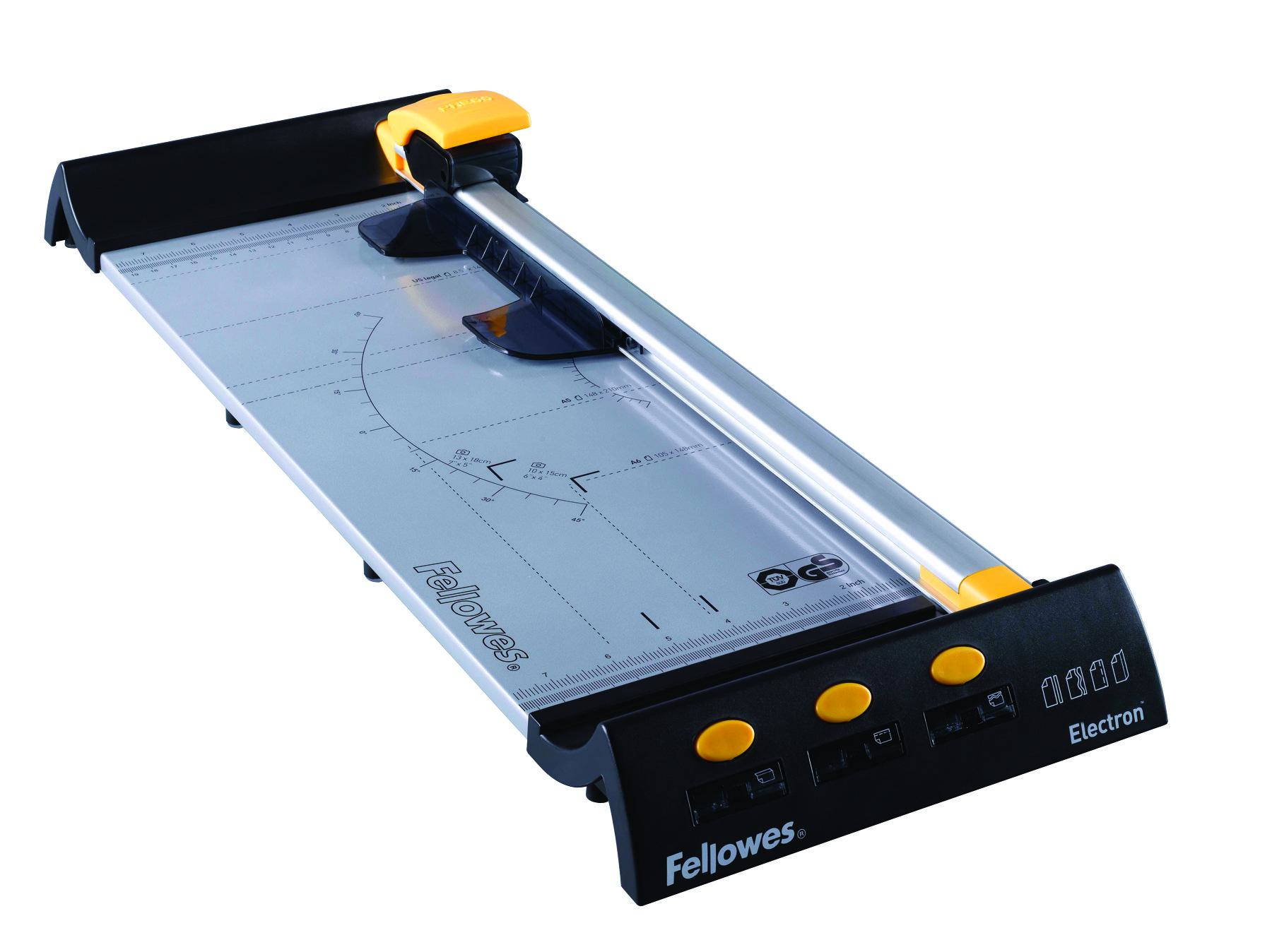Fellowes Electron A3/180 paper cutter 10 sheets