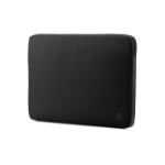 "HP 39.62 cm (15.6"") Spectrum Black Sleeve 15.6"" Notebook sleeve Black"