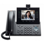 Cisco 9951 IP phone Charcoal 5 lines