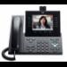 Cisco 9951 5lines Charcoal