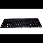Lenovo 5N20K25396 Keyboard notebook spare part