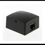 Youjie HF500 Handheld bar code reader 1D/2D LED Black