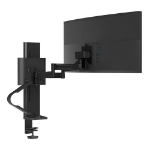 """Ergotron TRACE 45-630-224 monitor mount / stand 96.5 cm (38"""") Clamp Black"""