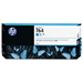 HP C1Q13A (764) Ink cartridge cyan, 300ml