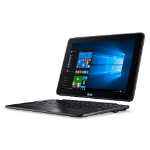 "Acer One 10 S1003P-11XF Anthracite Hybrid (2-in-1) 25.6 cm (10.1"") 1280 x 800 pixels Touchscreen 1.44 GHz Intel® Atom™ x5-Z8350"