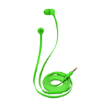 Trust Duga Auriculares Dentro de oído Verde