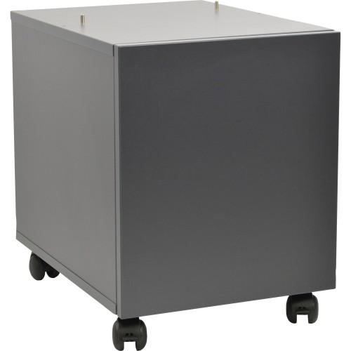 KYOCERA CB-5100(H)Unterschrank inkl. Rollen Höhe ca. 50 cm printer cabinet/stand Black,Grey