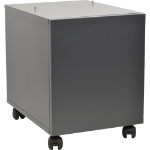 KYOCERA CB-5100(H)Unterschrank inkl. Rollen Höhe ca. 50 cm printer cabinet/stand Black, Grey