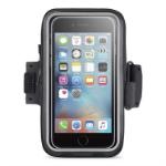 Belkin F8W669btC00 Armband case Black