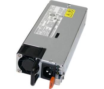Lenovo 00FK930 unidad de fuente de alimentación 550 W 2U Plata