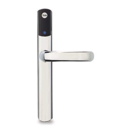 Yale Conexis L1 Connected Smart Lock Smart door lock