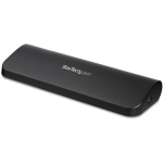 StarTech.com Dual-Monitor USB 3.0 Docking Station with HDMI & DVI/VGA