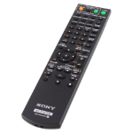 Sony RM-ADU050 remote control Wired Press buttons