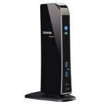 Toshiba U3.0 Wired USB 3.2 Gen 1 (3.1 Gen 1) Type-A Black