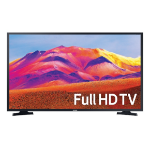 "Samsung Series 5 UE32T5300AKXXU TV 81.3 cm (32"") Full HD Smart TV Wi-Fi Black"