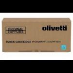 Olivetti B1101 Toner cyan, 10K pages