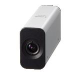 Canon 1.3MP HD IP BOX CAMERA 4X DIGITAL ZOOM, 1920X1080 FIXED BOX CAMERA