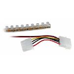 Lamptron LAMP-LEDFL6004 White LED bulb LED strip