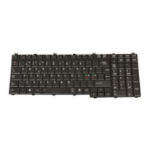 Toshiba A000077420 notebook spare part Keyboard