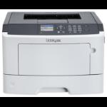 Lexmark MS517dn 1200 x 1200DPI A4