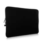 "V7 12"" Neoprene Water-resistant Laptop Sleeve Case"