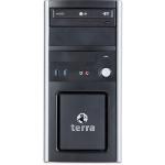 Wortmann AG TERRA PC 5000S 3.7GHz i3-6100 Mini Tower Black,Silver PC