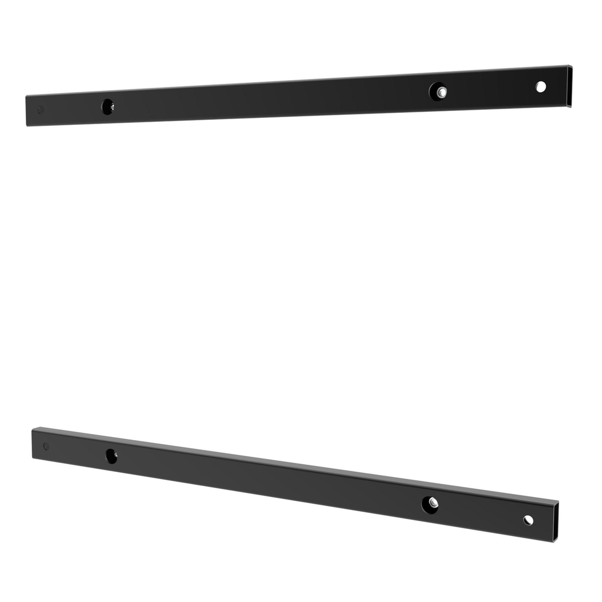 Accessory Adaptor Rail For VESA 600 x 400mm Mounting Pattern