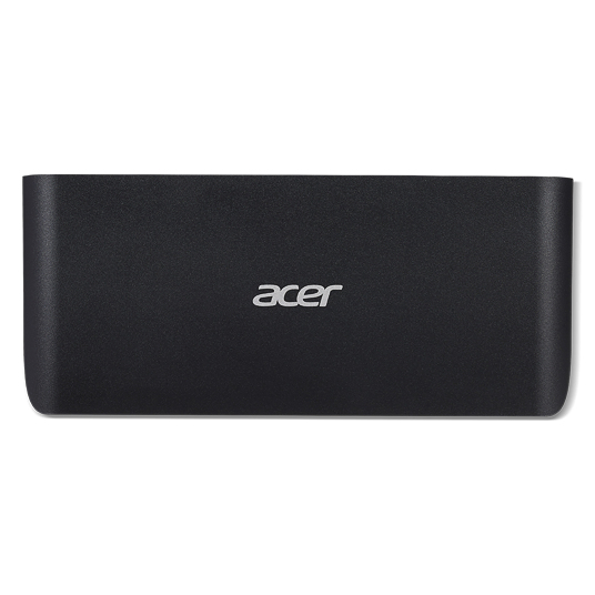 Acer NP.DCK11.01H interface cards/adapter DisplayPort,HDMI,RJ-45,USB 2.0,USB 3.0
