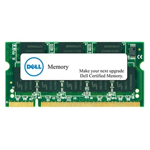DELL 8GB DDR3L SODIMM 204-pin 8GB DDR3 1600MHz memory module A7022339