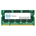 DELL 8GB DDR3L SODIMM 204-pin 8GB DDR3 1600MHz memory module