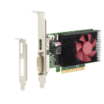 HP NVIDIA GeForce GT730 GFX (2GB) PCIe x8 Graphics Card