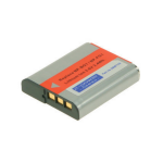2-Power DBI9714A rechargeable battery
