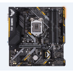 ASUS TUF B360M-PLUS GAMING LGA 1151 (Socket H4) Micro ATX Intel® B360