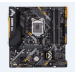 ASUS TUF B360M-PLUS GAMING placa base LGA 1151 (Zócalo H4) Micro ATX Intel® B360