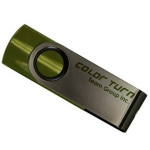 Team Group TE90216GG01 16GB USB 2.0 Type-A Green USB flash drive