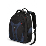 Wenger/SwissGear Pegasus Mini backpack Black, Black, Blue, Blue Nylon, Polyester