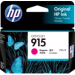 HP 915 Original Magenta 1 pc(s)