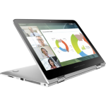 "HP Spectre Pro x360 G2 2.6GHz i7-6600U 13.3"" 2560 x 1440pixels Touchscreen Silver"