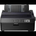 Epson FX-890IIN dot matrix printer 240 x 144 DPI 612 cps