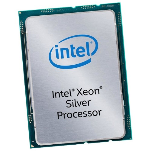 Lenovo Intel Xeon Silver 4114 processor 2.2 GHz 13.75 MB L3
