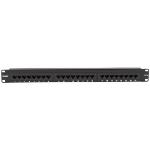 Black Box JPM111A-R5 1U Patch Panel