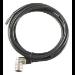 Honeywell VM1055CABLE cable de transmisión Negro
