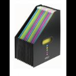 Snopake 15171 file storage box Polypropylene (PP) Black