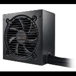be quiet! Pure Power 11 400W power supply unit 20+4 pin ATX ATX Black